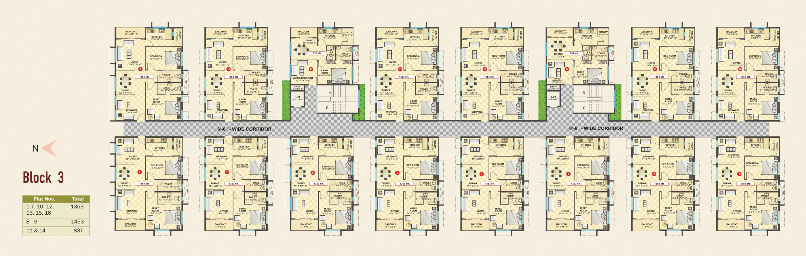 floor plans fort free home design ideas images chicago hilton floor plan modern home design and